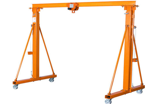1 Ton Portable Gantry Crane