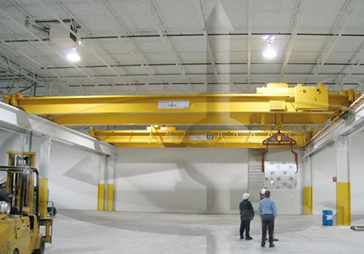 reliable overhead crane Weihua
