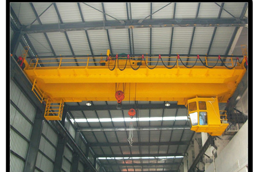 professional crane with strong structure