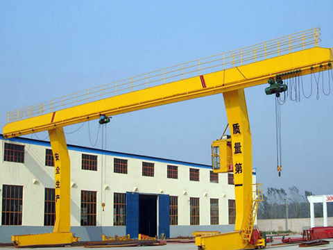 mobile 3 ton gantry crane for sale