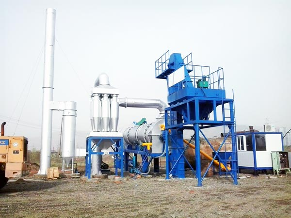 DHB60 asphalt plant for sale