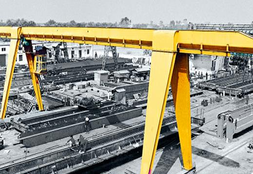 Safety Tips For Operating A Single-Girder Gantry Crane