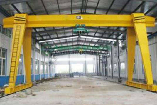 Safety Tips For Operating Single-Girder Gantry Cranes